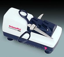 SCISSORPRO SHARPENER