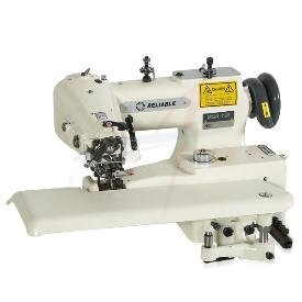7100SB BLINDSTITCH SEWING MACHINE W/ SKIP STITCH