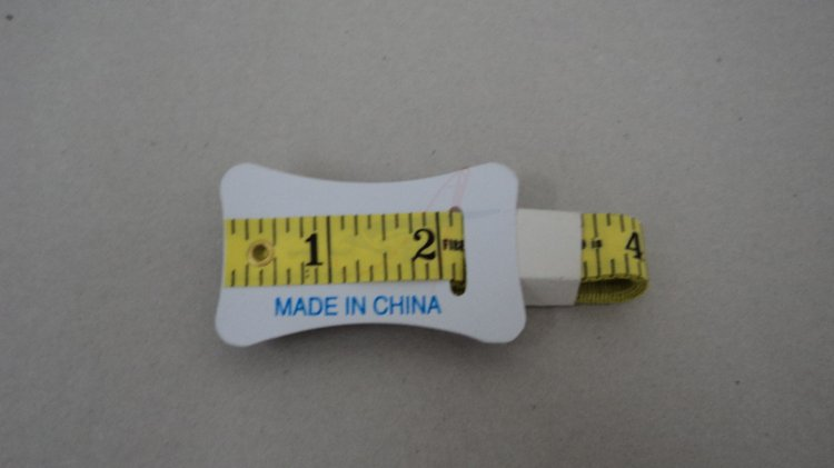 Crotch Tape Measures
