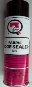 FABRIC EDGE SEALER