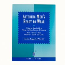 ALTERING MEN'S READY-TO-W