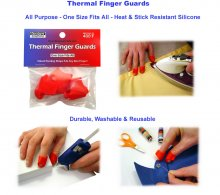 THERMAL FINGER GUARDS