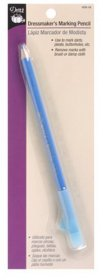 LIGHT BLUE PENCIL