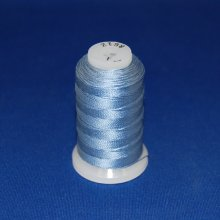 BUTTON HOLE TWIST THREAD