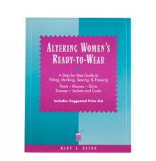 ALTERING WOMEN'S READY-TO