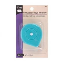 DRITZ RETRACTABLE TAPE MEASURE