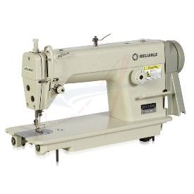 RELIABLE STRAIGHT STITCH INDUSTRIAL SEWING MACHINE