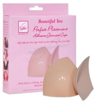 PERFECT PLACEMENT ADHESIVE GARMENT CUPS
