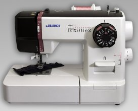JUKI SEWING MACHINE HZL-27Z