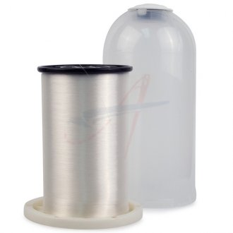 CANNISTER MONOFILAMENT THREAD