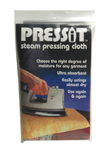 PRESSIT STEAM PRESSING CLOTH