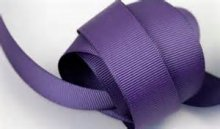 Grosgrain Ribbon