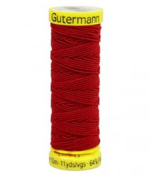 GUTERMANN ELASTIC THREAD